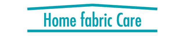 Home Fabric care